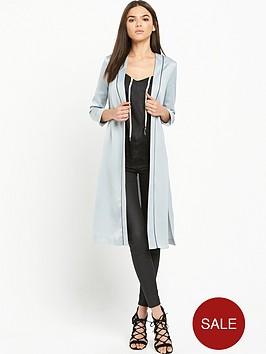 river-island-pyjama-style-duster-jacket-light-grey