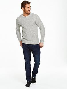 v-by-very-mens-crew-neck-raglan-jumper