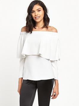 river-island-deep-frill-bardot-top