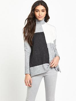 river-island-colourblock-knitted-jumper