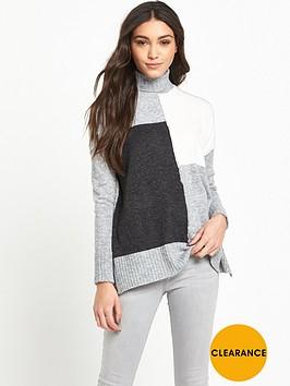river-island-colourblock-knitted-jumper