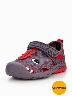 clarks-beach-curl-first-shoe