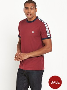 fred-perry-fred-perry-sports-authentic-taped-ringer-t-shirt
