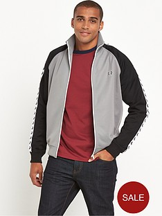 fred-perry-fred-perry-sports-authentic-colour-block-taped-track-jacket