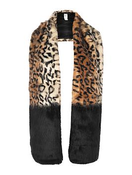 river-island-leopard-stole