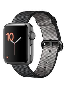 apple-watch-series-2-38mm-space-grey-aluminium-case-with-black-woven-nylon-band
