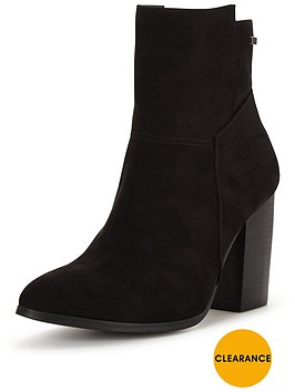 firetrap-inca-panelled-ankle-boot