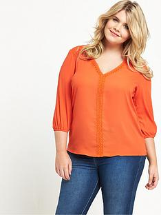 so-fabulous-curve-lace-and-ladder-trim-elasticated-blouse