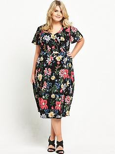 so-fabulous-curvenbspwrap-d-ring-printed-dress