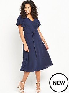so-fabulous-curve-wrap-d-ring-dress-navy