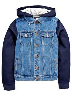 v-by-very-boys-denim-hooded-jacket