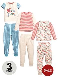 mini-v-by-very-girls-floral-spot-and-stripe-pyjamas-6-piece