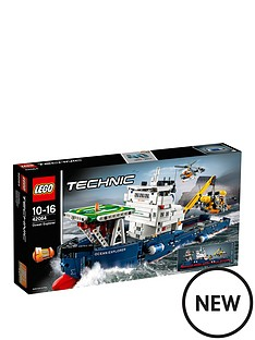 lego-technic-ocean-explorer-42064