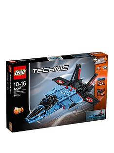 lego-technic-42066-air-race-jetnbsp