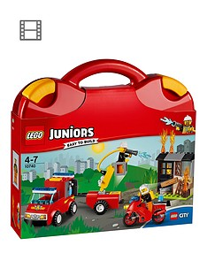 lego-juniors-fire-patrol-suitcase-10740