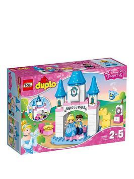 Lego Duplo Lego Duplo Princess Cinderella&AcuteS Magical Castle