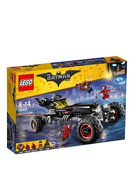 Lego The Batman Movie Lego Batman The Batmobile