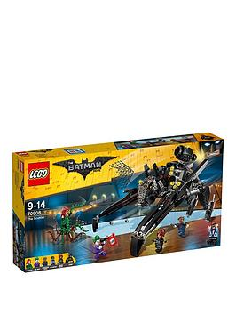Lego The Batman Movie Lego Batman The Scuttler 70908