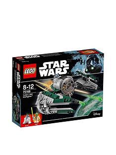 lego-star-wars-yodas-jedi-starfighternbsp75168