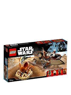 lego-star-wars-desert-skiff-escape-75174