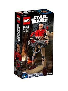 Lego Star Wars Baze Malbus&Trade 75525