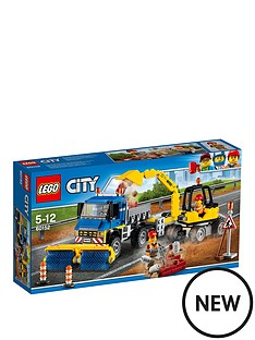 lego-city-great-vehicles-sweeper-amp-excavator-60152