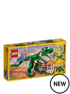 lego-creator-mighty-dinosaurs-31058