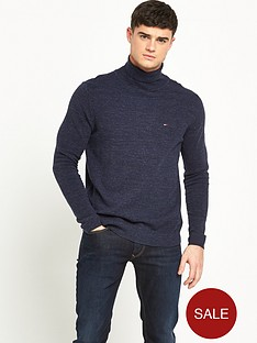 hilfiger-denim-roll-neck-jumper