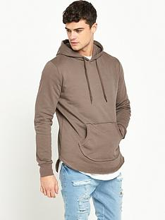 criminal-damage-raw-edge-hoody