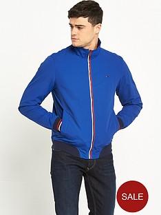 hilfiger-denim-casual-bomber-jacket