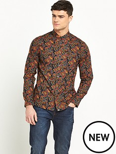 pretty-green-gretton-paisley-long-sleeve-shirt