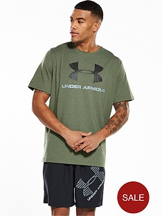 under-armour-sportstyle-logo-t-shirt