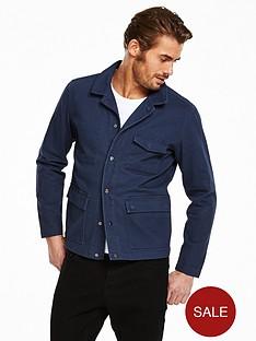v-by-very-twill-jacket