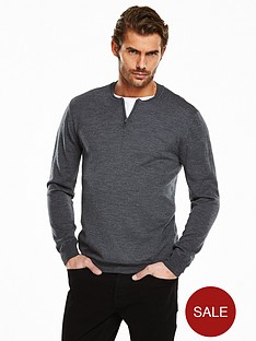 v-by-very-merino-zip-neck-jumper