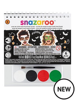 snazaroo-halloween-face-painting-kit