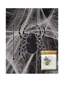 spiderweb-amp-hanging-spider-decorations
