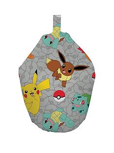 pokemon-beanbag