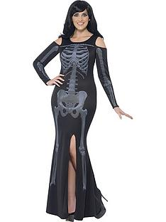 black-skeleton-dress-plus-size-adult-costume