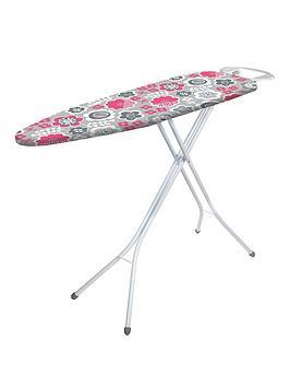 Minky Classic 4 Leg Ironing Board 110 X 35Cm