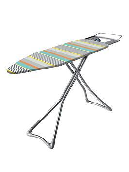 Minky Advantage Striped Ironing Board