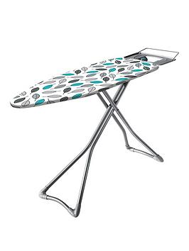 Minky Advantage Leaf Ironing Board