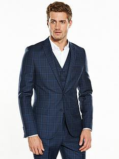 v-by-very-check-suit-jacket