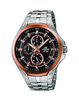 casio-casio-edifice-black-multi-dial-partial-ion-plated-stainless-steel-mens-watch
