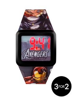 the-avengers-avengers-digi-dial-kids-watch