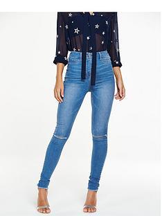 v-by-very-addison-high-waist-slash-knee-super-skinny-jean