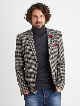 joe-browns-dogtooth-blazer
