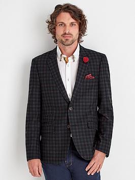 joe-browns-checked-blazer