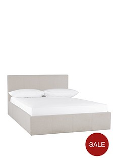 christie-fabric-lift-up-storage-bed-frame-with-mattress-options-buy-and-savenbsp