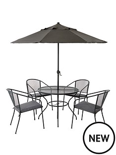 capri-mesh-6-piece-dining-set