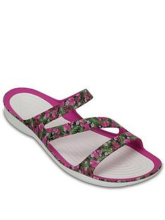 crocs-swiftwater-graphic-sandal